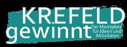 KR.EFELD gewinnt | Der Marktplatz für Ideen und Aktivitäten